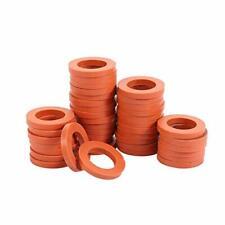 Garden Water Hose Washers Heavy Duty Rubber Washers Seals O Rings Leakproof 40pc