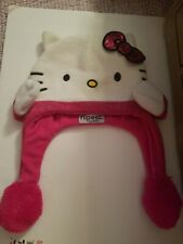 Hello Kitty Flipeez by ABG Girls Winter Hat