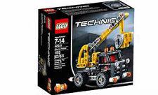 LEGO TECHNIC 42031 CAMION CON GRU    NUOVO