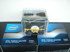 Intel Xeon LGA2011 Heatsink Cooling Fan for E5-2667 E5-2670 E5-2680 E5-2690 New