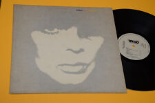 NICO LP THE FACTION ORIG OLANDA 1985 NM TOP COLLECTORS !!!