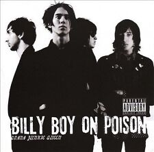 NEW - Drama Junkie Queen by Billy Boy on Poison