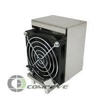 HP XW8400 XW6400 Workstation Heat Sink With Fan 398293-001 398293-002 398293-003