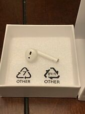 Geniune Apple Airpods Right Ear Replacement 1st Generation