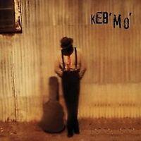 Keb' Mo' von Keb' Mo'   CD   Zustand gut
