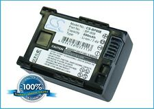 NEW Battery for Canon FS10 FS100 FS11 2740B002 Li-ion UK Stock