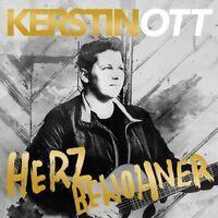 KERSTIN OTT - HERZBEWOHNER (GOLD EDITION)   CD NEU