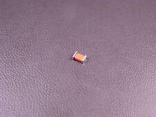 CWR06HH106KM Vishay Tantalum Capacitor 15V 10 uF µF 10% Case F NOS