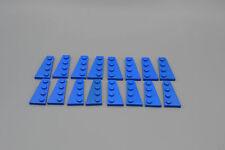 LEGO 8 Paar Flügelplatten 4x2 blau blue 8 pair wedge wing 41769 41770