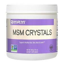 Metilsulfonilmetano (MSM)