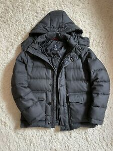 Fay Down Jacket, Size L (50), Good Conditions [Peuterey, Tod's, Moorer]