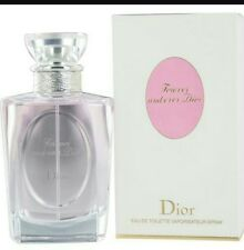 Forever and Ever Dior by Christian Dior 3.4 oz.EDT Spray.New & Sealed