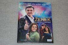 Zenek DVD POLISH RELEASE  English Subtitles -  ZENEK MARTYNIUK, AKCENT