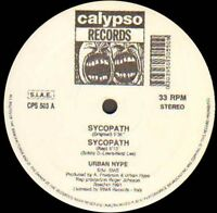 Urban Hype - Sycopath, Industrial Evolution - Calypso - Cps 503 - Ita
