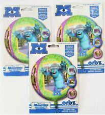 Circle Birthday, Child Party Foil Balloons