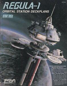STAR TREK REGULA-1 (IN INGLESE) AUTORI VARI FANTASCIENZA D167