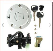 MOTO, HONDA ,CBR600RR,03-06,ACCENSIONE, carburante, Tappo, serratura, Set,