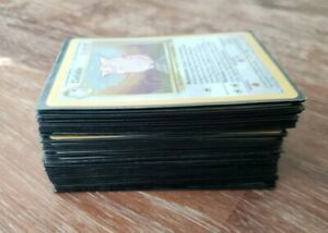 Near Mint Complete Jungle Pokemon Card Set Lot Collection 64/64