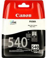 Canon PG-540 Nero Cartucce a Getto d'Inchiostro