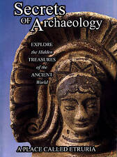 Secrets of Archaeology: A Place Called Etruria (DVD)
