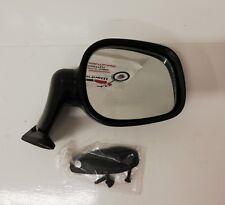 Specchio specchietto rearview mirror moto STD enduro epoca classic vintage HONDA