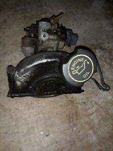 Ford Truck 7.3 IDI Injection Pump With Gear