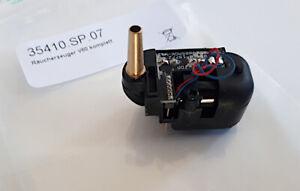 Esu 35410.SP.07 Raucherzeuger Rauchsatz komplett für V60 Spur H0, NEU OVP