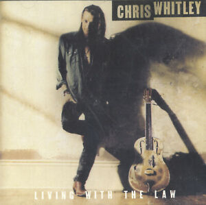 Chris Whitley - Living with the law