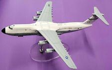 Herpa Wings 1:200 Lockheed C-5A Galaxy USAF 69-0014 Un Miniature Métal Modèle