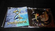 Stratovarius – Infinite  2010 reissue EAR MUSIC mint- CD