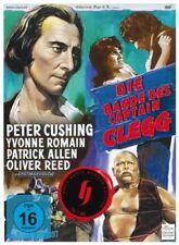 Die Bande des Captain Clegg ( Filmklassiker ) mit Peter Cushing, Yvonne Romain