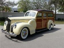 1941 Packard One-Twenty