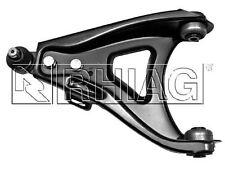 Trapezio braccio oscillante sospensione anteriore sx Renault Megane/Scenic v.des