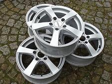 Opel Insignia Alufelgen > Dezent RE KBA 47687 > 7x16 ET43 - 5x120