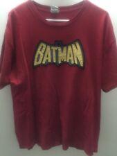 Vintage Batman T Shirt Size XL