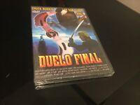 Duel Final DVD Chuck Norris Lee Van Cleef Scellé Neuf