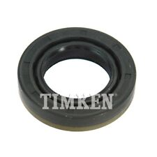 Axle Shaft Seal-4WD Timken 710491