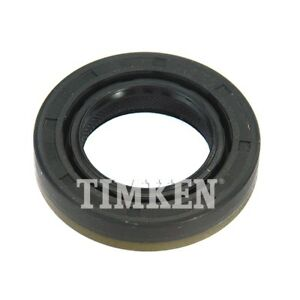 Axle Shaft Seal Timken 710491