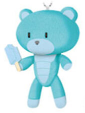Gundam Build Fighters Beargguy Puchigguy Blue Plush 10cm BANP37144 US Seller