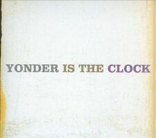 Felice Brothers, Yonder Is The Clock, Very Good, Audio CD