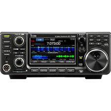 ICOM IC-7300 | HF/50/70MHz Transceiver | FREE DX Cover