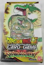 Dragonball Super Card Game: Shenron's Advent starter deck BANDBST1237