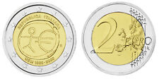 ITALIEN 2 EURO 10 JAHRE EWU / WWU 2009 bankfrisch