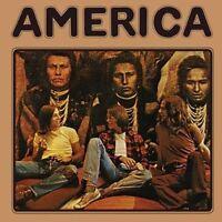 America - America [New Vinyl] 180 Gram