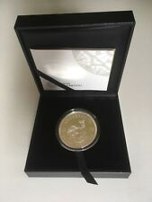2018 1 OZ SILVER KRUGERRAND PROOF COIN