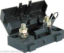Eaton Bussmann Cooper HMID Fuse holder with Cover  AMI Fuses  MIDI fuses
