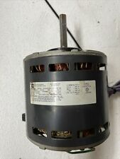 Emerson Blower Motor K55HXEFM-7287 HP 3/4 RPM 1075/3 Speed PN# 18J9601