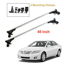 New Car Roof Cargo Luggag Carrier Cross Bar  Rack For Toyota Camry 2007 - 2011