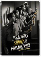 It's Always Sunny In Philadelphia: Season 9 - 2 DISC SET (2014, DVD NEW)