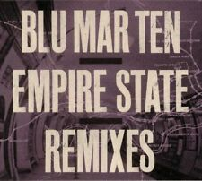 BLU MAR TEN - Empire State Remixes - CD